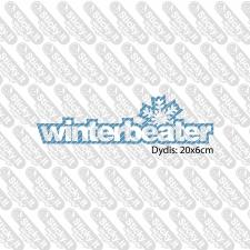 WinterBeater