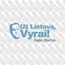 U-- Lietuv-- Vyrai!