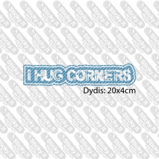 I Hug Corners