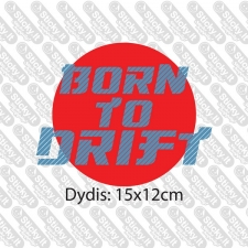 Born To Drift