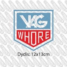 VAG Whore