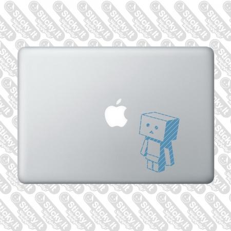 MacBook- Danbo