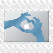 MacBook- Love