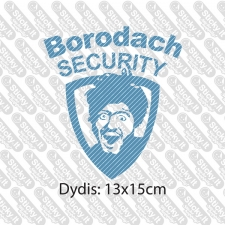 Borodach Security