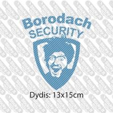 Borodach Security