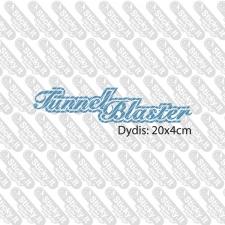 Tunnel Blaster