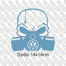Gas Mask (Volkswagen)