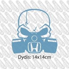 Gas Mask (Honda)
