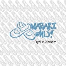 Wabaki Only