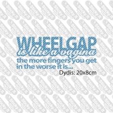 WheelGap
