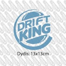 Drift King Burger