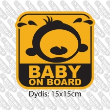 Baby On Board- Screaming And Crying