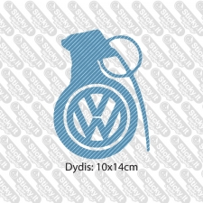 Grenade (Volkswagen)