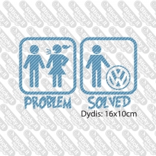Problem Solved (Volkswagen)