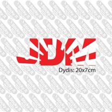 JDM (Printed)