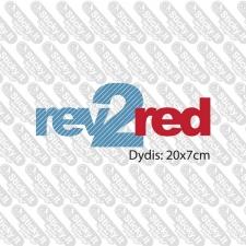 rev2red