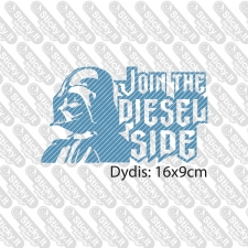 Join The Diesel Side