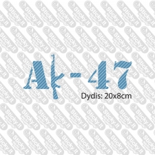 AK - 47 No3