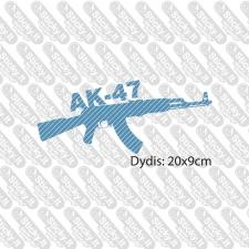 AK - 47 No1
