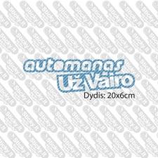 Automanas U-- Vairo
