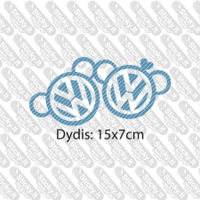 VW Heads