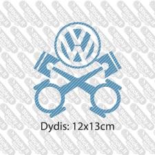 VW Pistons