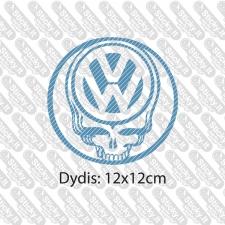 VW Head