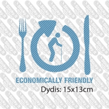 Economically Friendly