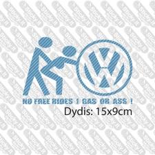 No Free Rides (VW)