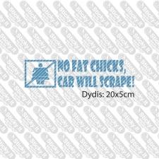 No Fat Chicks Scrape No2