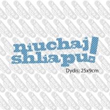 Niuchaj Shliapu!