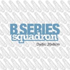 B Series Squadron
