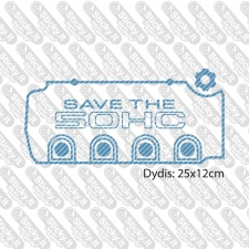 Save The Sohc