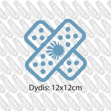 JDM Aid Cross