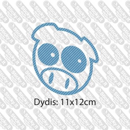 Piggy No1