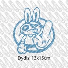JDM Rude Drifting Bunny