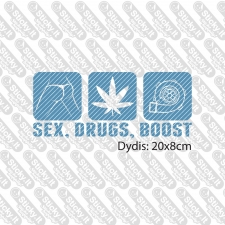 Sex Drugs Boost