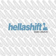 HellaShift