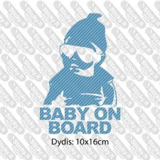 Baby On Board- HipHop