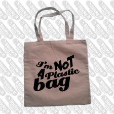 EB: I'm Not A Plastic Bag