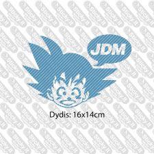 Songoku Says JDM