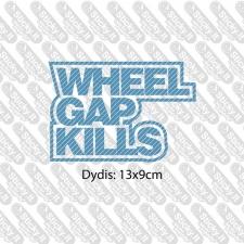 Wheel Gap Kills No2