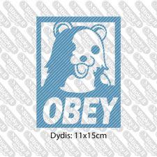 OBEY Pedobear