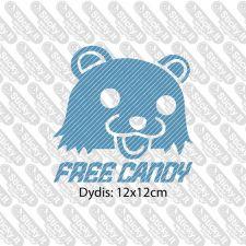 Free Candy Pedobear
