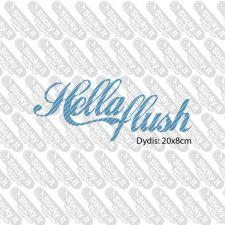 HellaFlushNo2