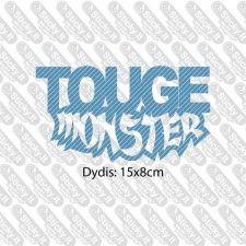 Touge Monster