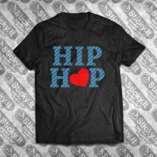 Hip Hop Love