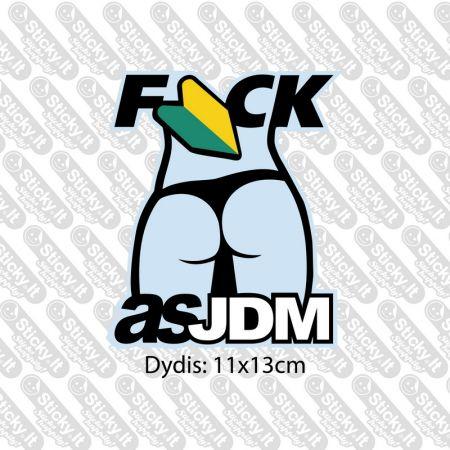 F*ckasJdm