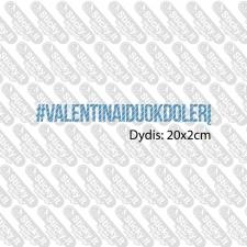 ValentinaiDuokDoleri