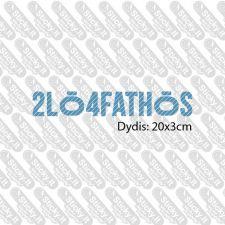 2lo4fathos